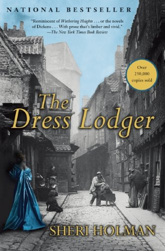 The Dress Lodger by Sheri Holman