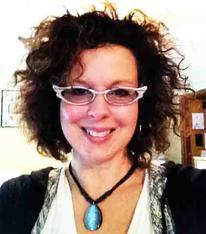 Tami Port, MS Chief Executive Nerd of Science Prof Online & College Biology Instructor